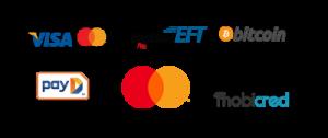 Mohfit payment channels